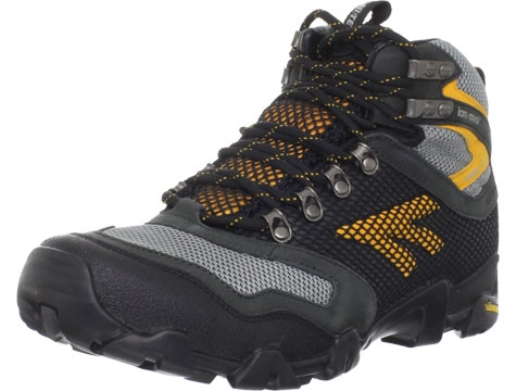 Hi-Tec Sierra Lite i WP Hiking Boots review