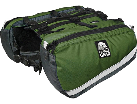 Granite Gear Alpha Dog Pack review