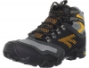 Navigate to Hi-Tec Sierra Lite i WP Hiking Boots review