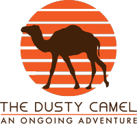 The Dusty Camel