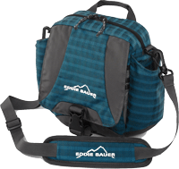 Eddie Bauer Expedition Travel Bag