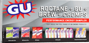 GU Energy Performance Sampler