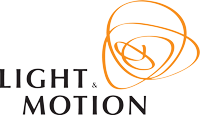 Light & Motion Logo