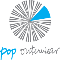 Pop Outerwear Logo