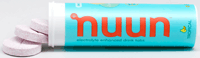 Nuun Tropical Tube Tabs