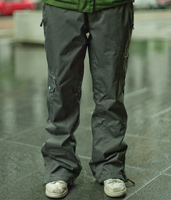 Pop Outerwear Slim Fit Cargo Pant
