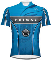 Primal Wear T-11 Cycling Jersey