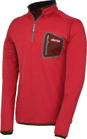 Sherpa Adventure Gear Sonam Quarter Zip T